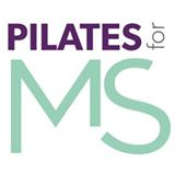 Katherine Rice - Pilates for MS Specialist