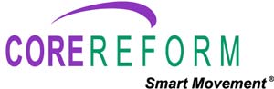 CoreReform Smart Movement System